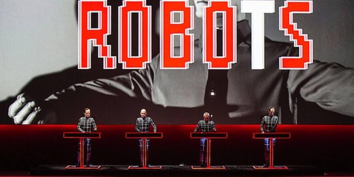 Posiblemente seamos reemplazados por robots en nuestros trabajos muy pronto