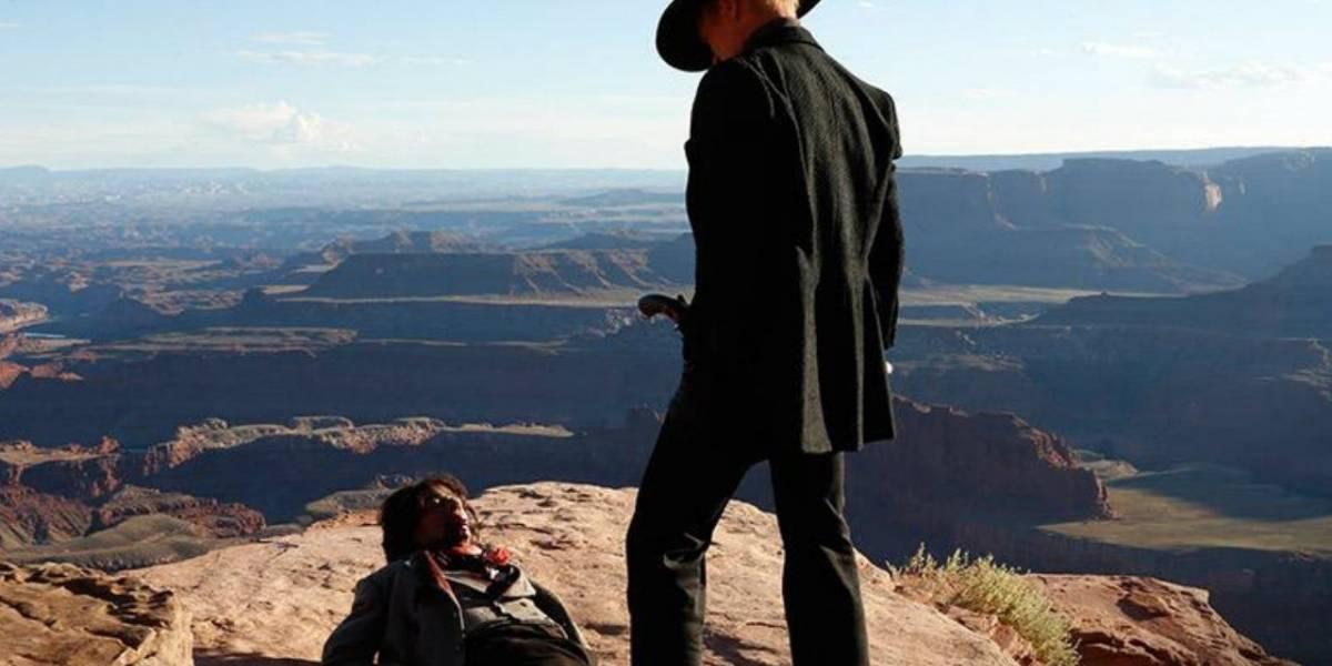 Westworld es la nueva serie de ciencia ficción de HBO
