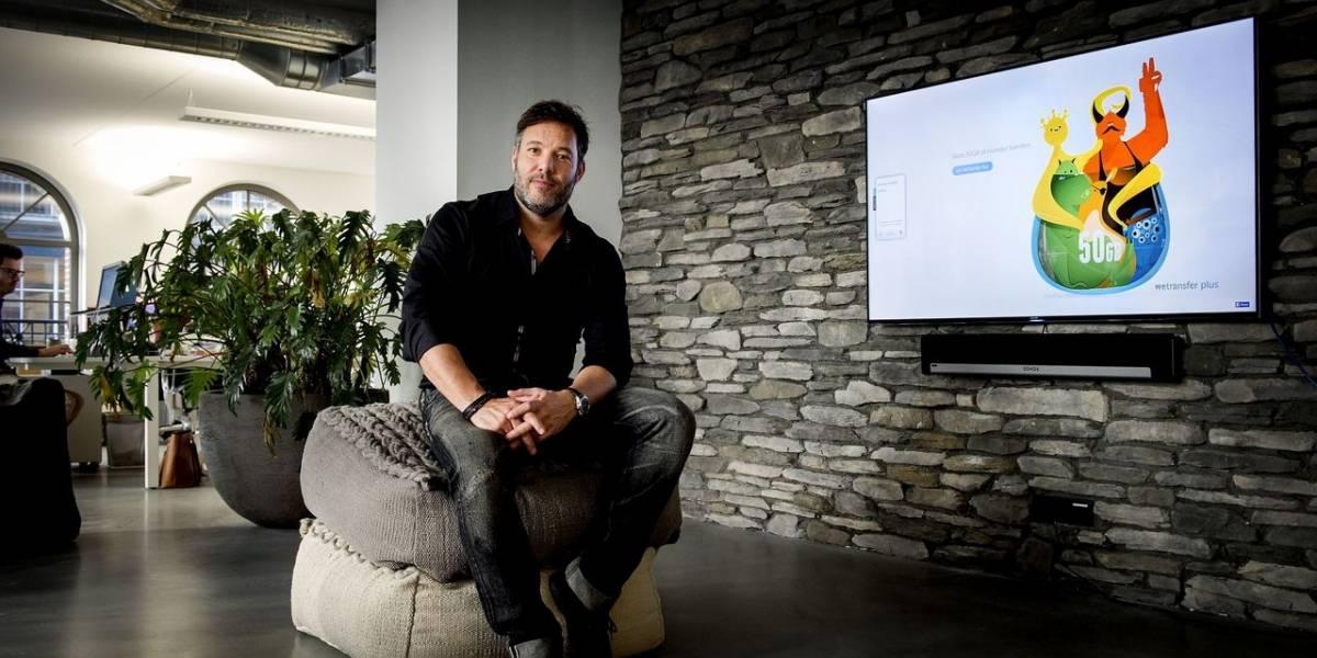 WeTransfer cambia a su CEO y promete expansión de sus servicios