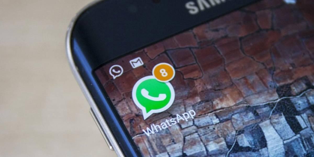China bloquea WhatsApp