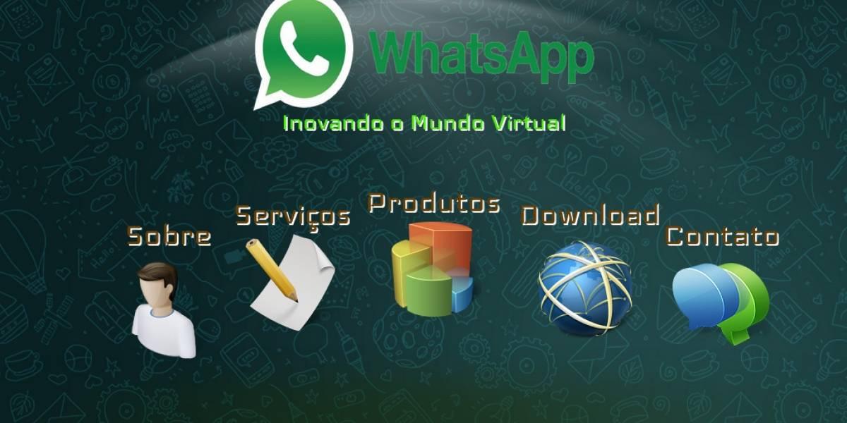 Cuidado con ese malware de WhatsApp para PC [Actualizado]