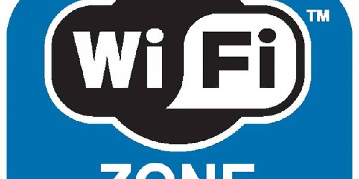 Acceso público a Wi-Fi se acerca a su edad de oro