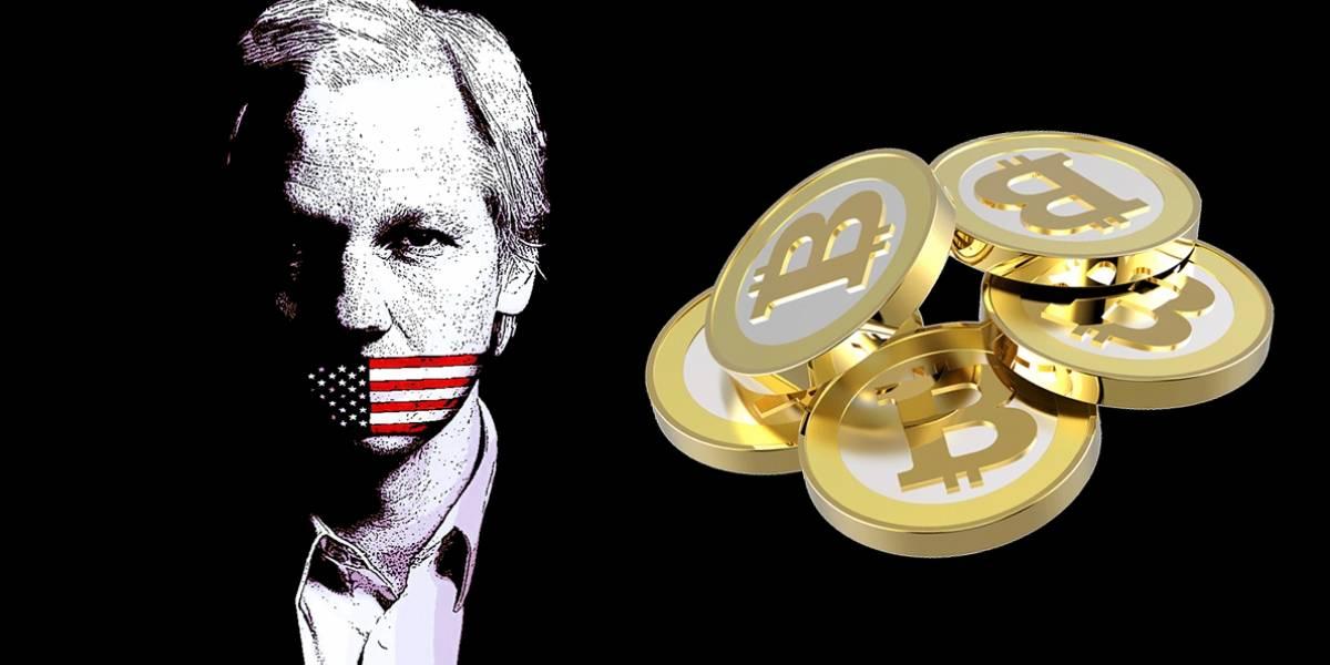 WikiLeaks agradece a EE.UU. que su bloqueo financiero los volviera millonarios