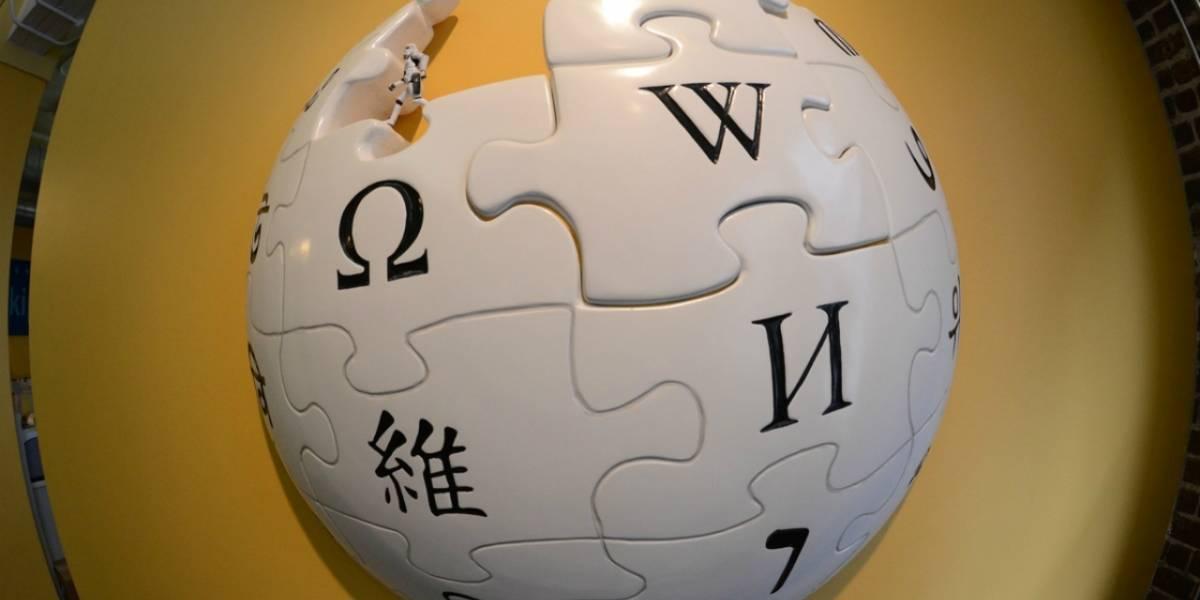 Wikipedia gana premio Erasmus 2015 en su cumpleaños número 14