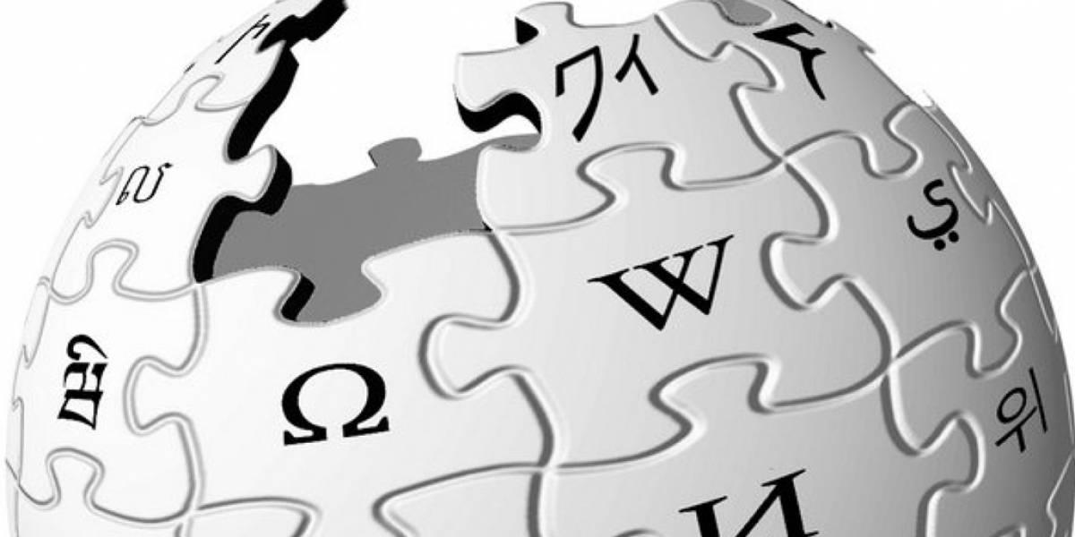 Disminuyen búsquedas sobre terrorismo en Wikipedia