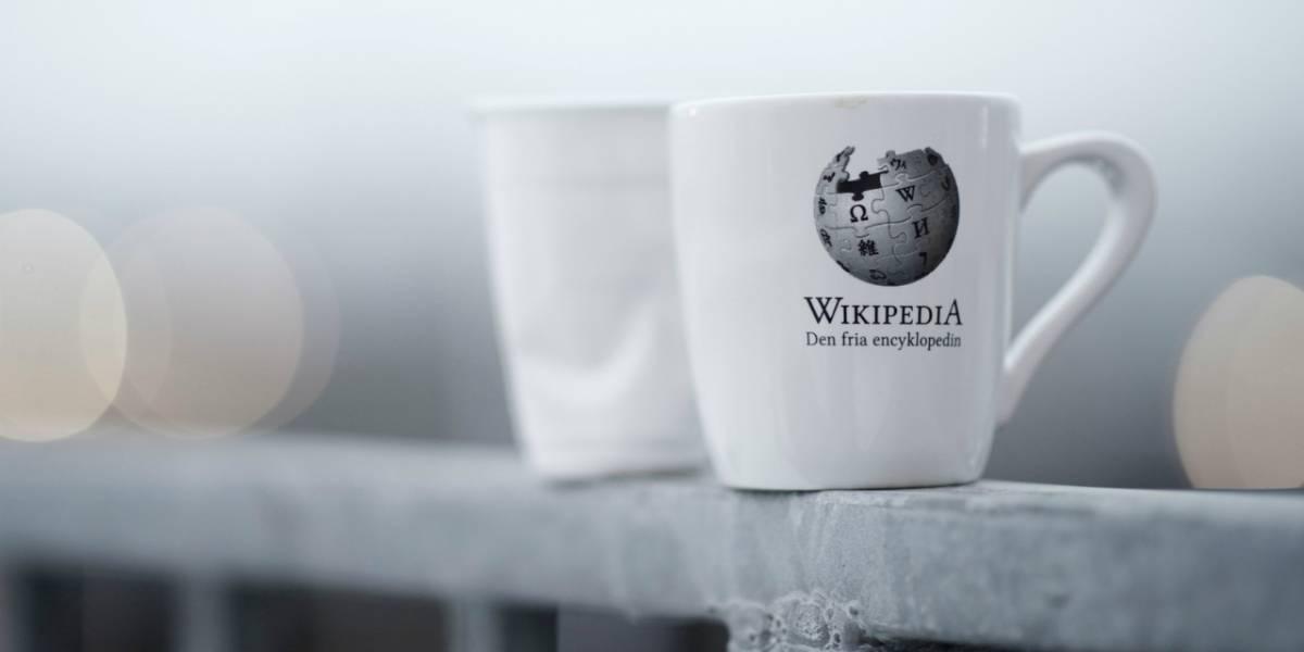 Wikipedia adopta HTTPS por defecto
