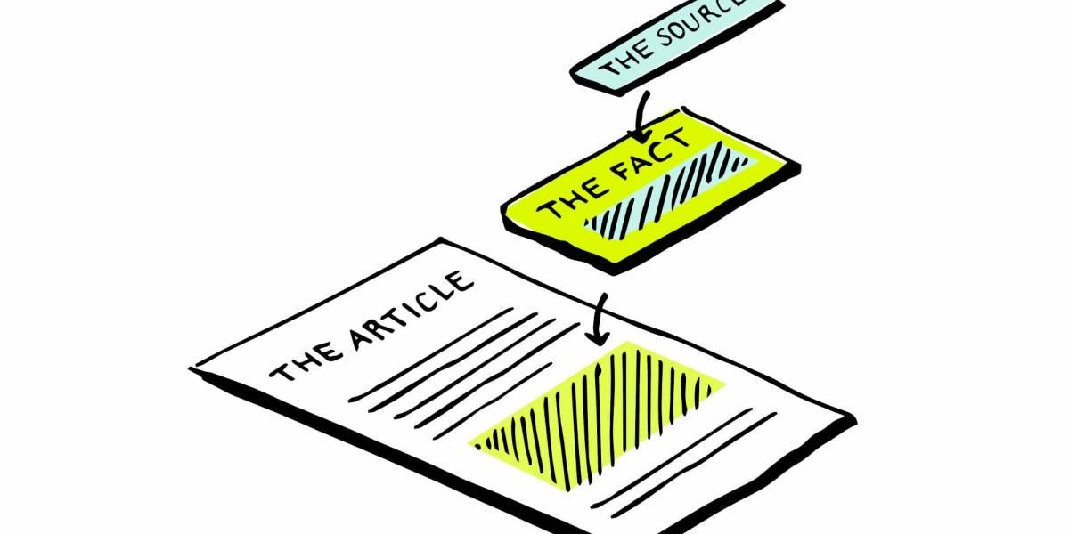 Wikitribune, la nueva plataforma de Wikipedia que ataca las noticias falsas