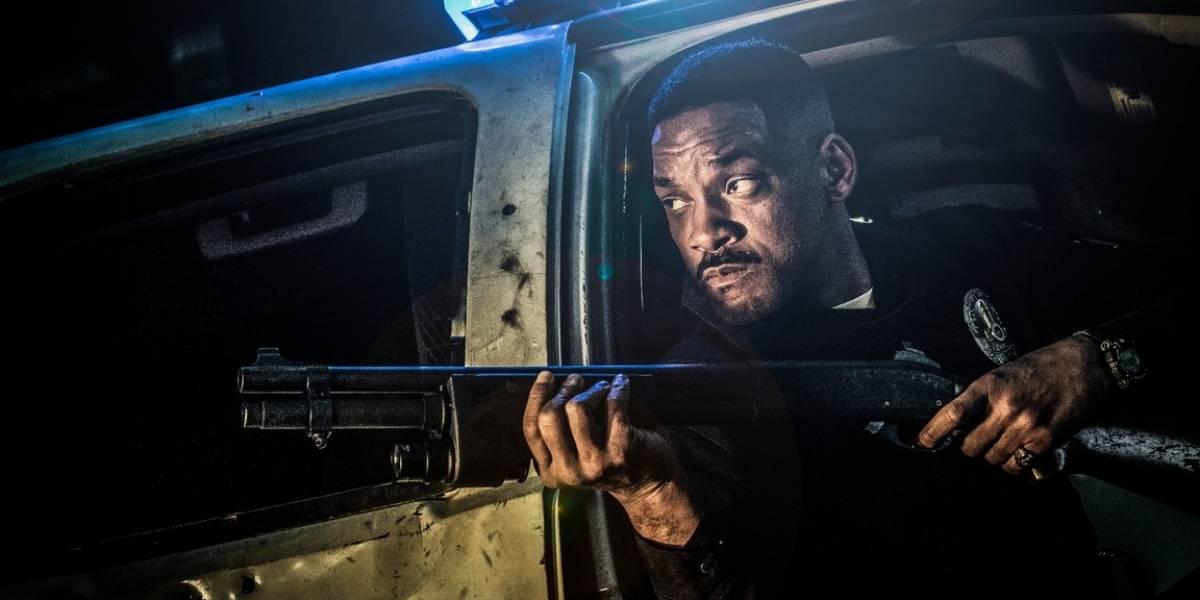 """Bright es el """"mejor estreno"""" de una producción propia de Netflix"""