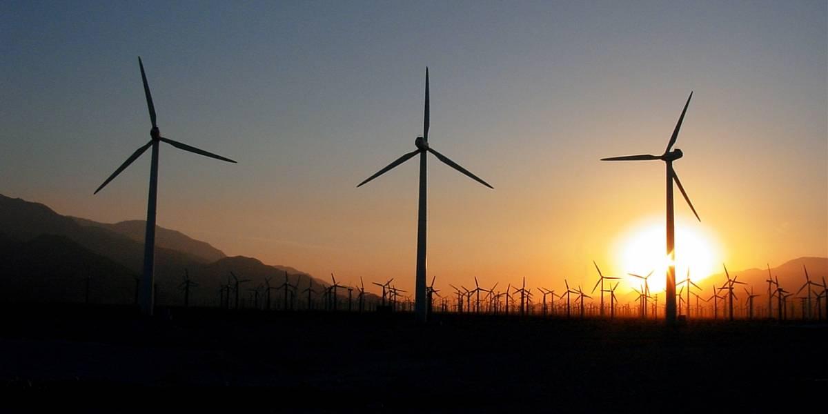 Energia eólica no Nordeste cresce e tem ápice na época de secas