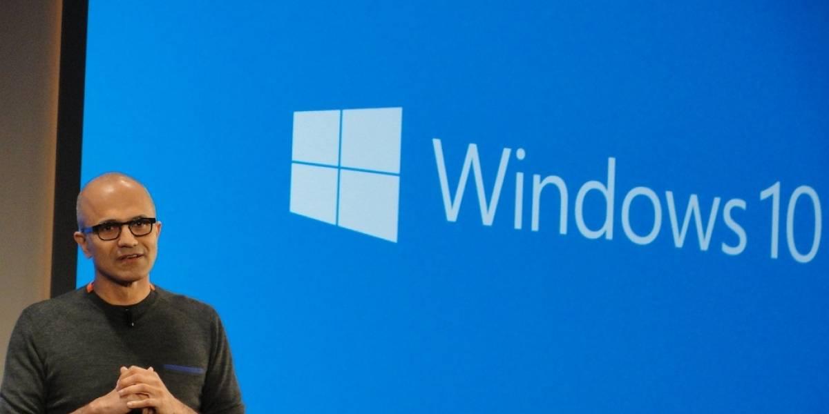 Microsoft sólo detallará las actualizaciones que considere importantes en Windows 10
