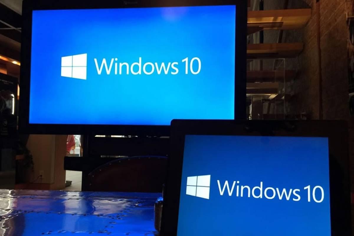 Microsoft integraría su propio f.lux en Windows 10