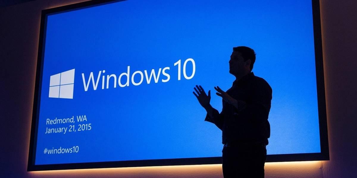 Microsoft habría revelado fecha de lanzamiento de Windows 10 Anniversary Update