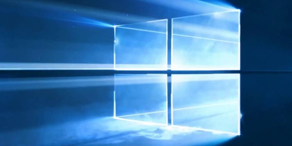 Finalizó el soporte para la primera versión de Windows 10