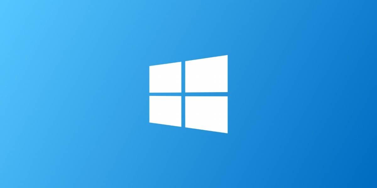 Windows 10 Creators Update llegaría en abril