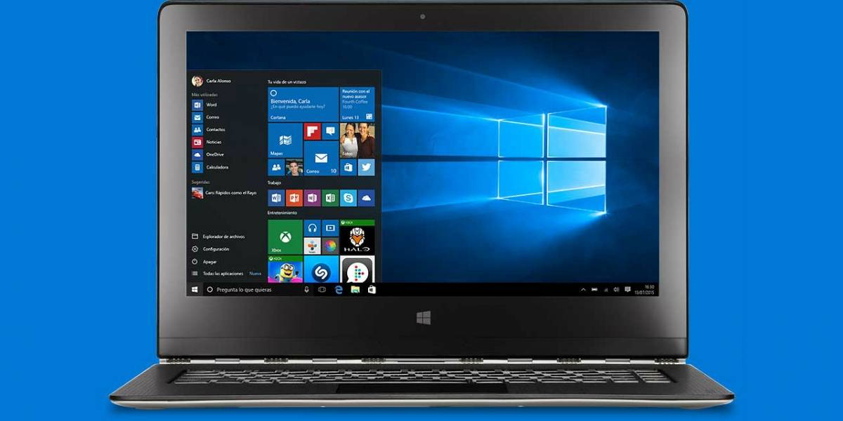 Desactiva los anuncios de Windows 10 con un doble clic