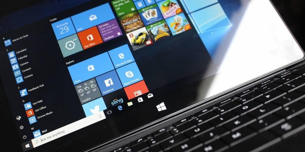 Paquetes de idioma para Windows 10 ya disponibles en la Microsoft Store