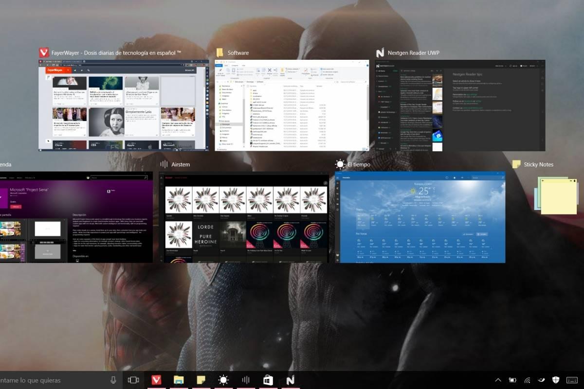 Hot Corners de GNOME en Windows 10 gracias a este programa