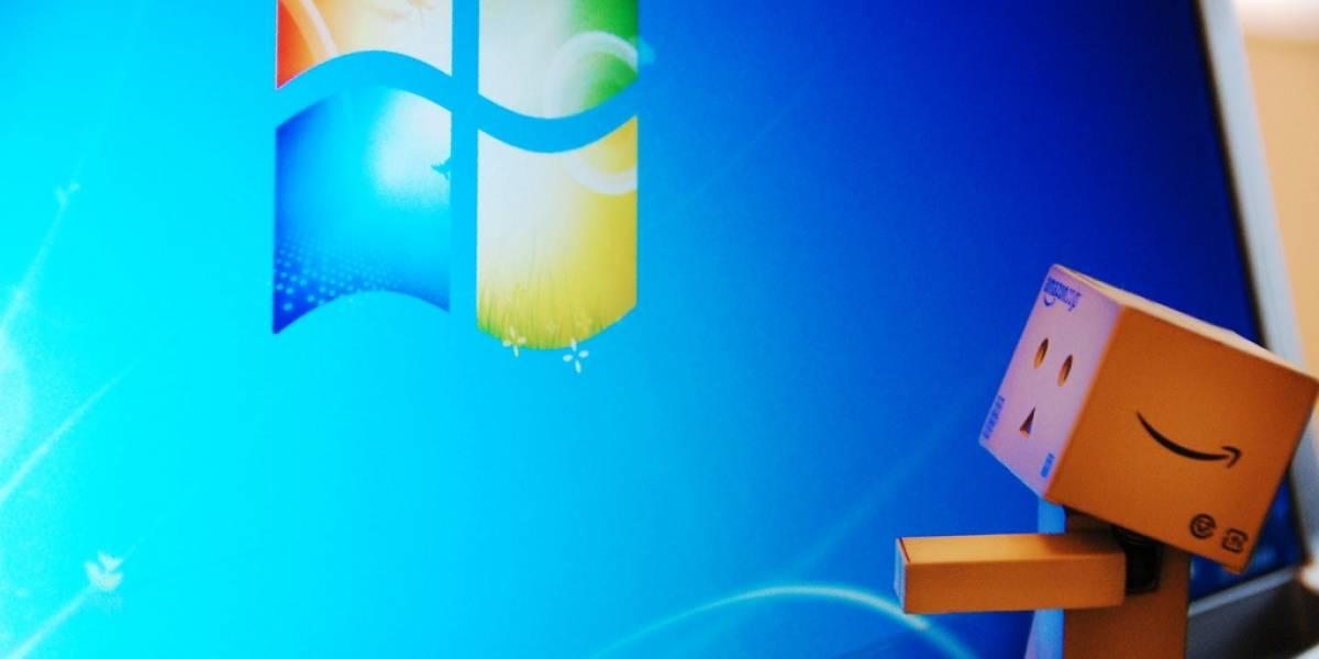 Windows 7 continúa a la baja en cuota de mercado