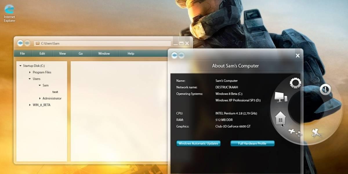 """Investigador logra hackear el """"arranque seguro"""" de Windows 8"""