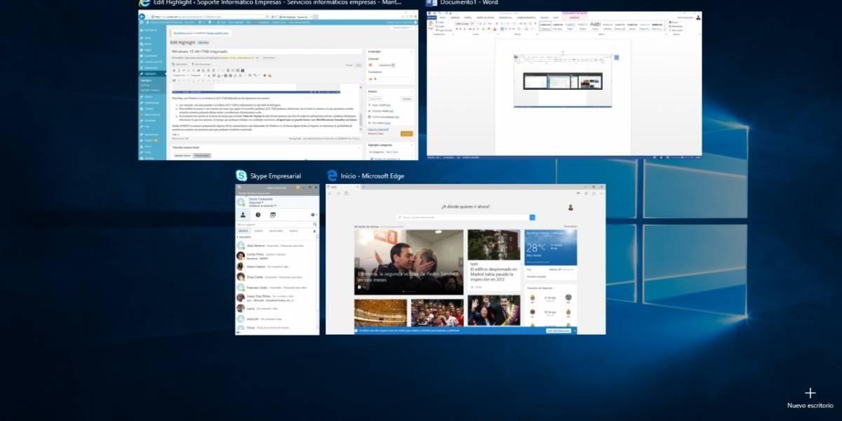 Switch Tabs lleva el Alt+Tab de Windows a Google Chrome