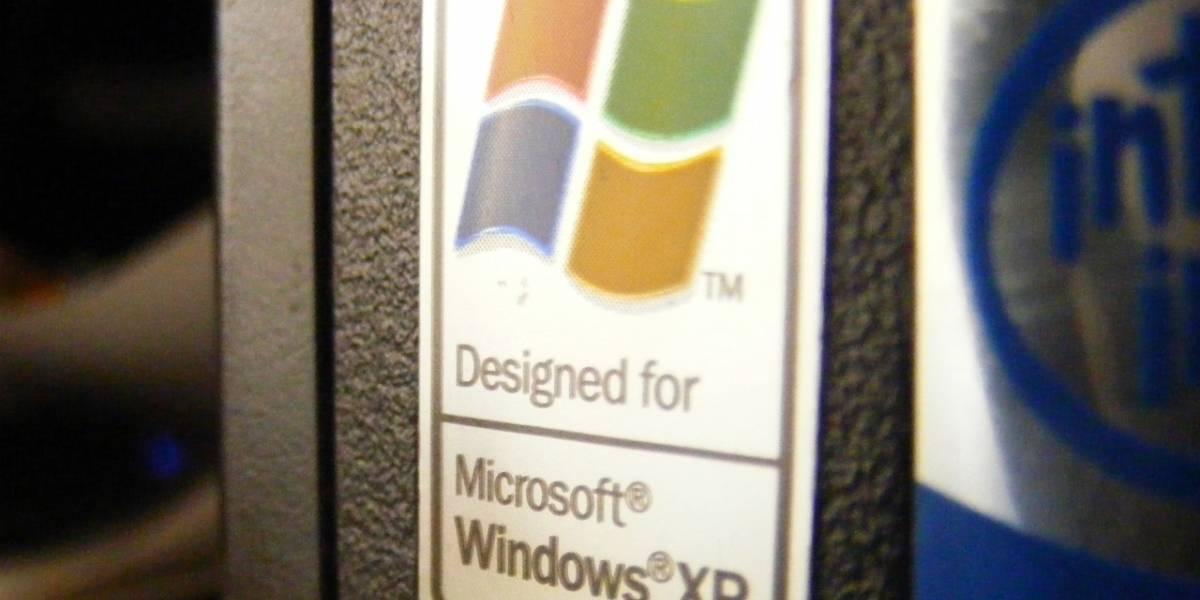Windows XP presente en 9 de cada 10 PCs en hospitales del Reino Unido