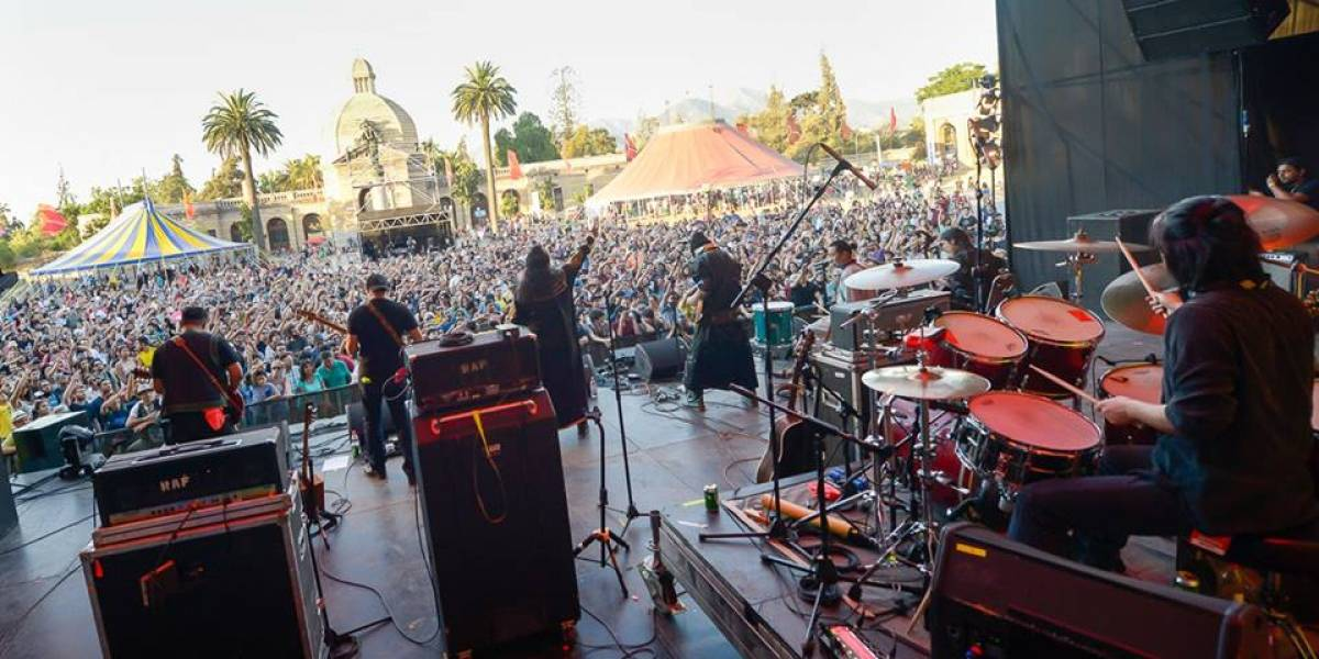 Womad anuncia entradas gratuitas y line up definitivo