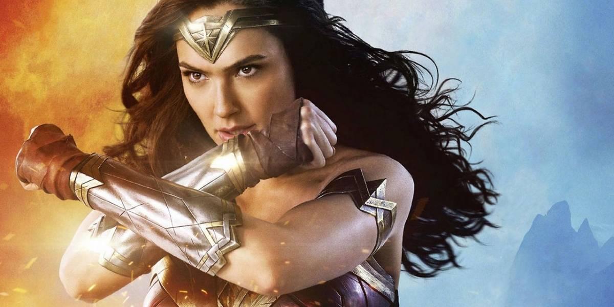 Wonder Woman lanza su avance final previo al estreno