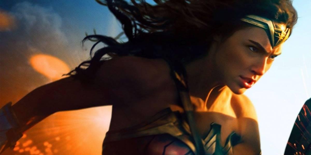Surgen primeras reseñas de la proyección adelantada de Wonder Woman