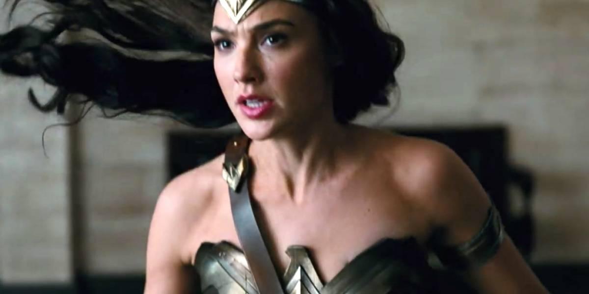 Secuela de Wonder Woman ya tiene fecha de estreno