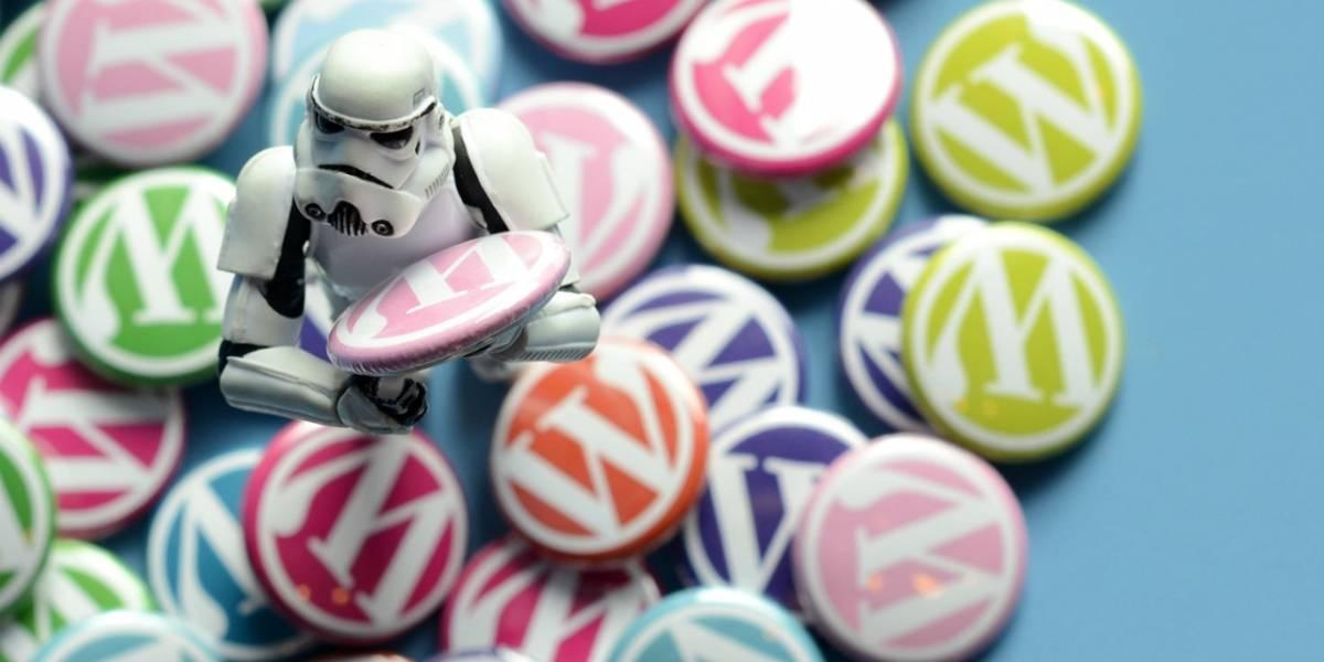 WordPress vuelve a ser blanco de explotación de vulnerabilidades