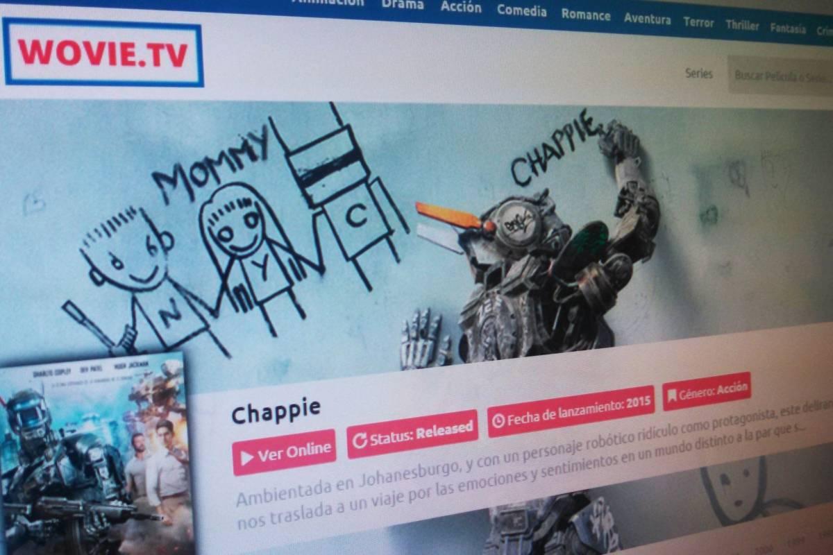 Wovie.tv, una nueva alternativa gratuita para películas en streaming