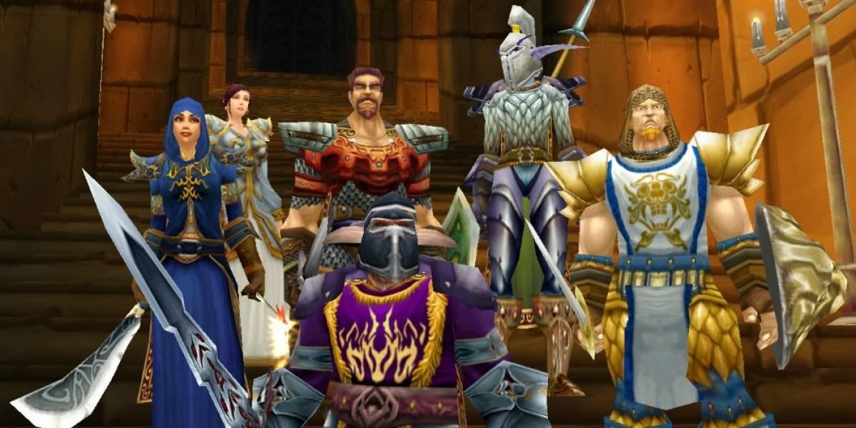 El Plan X del Pentágono busca que la ciberguerra sea como World of Warcraft