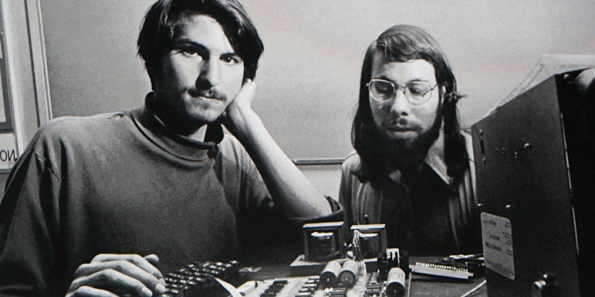 Se abre subasta por la primera Apple I construida por Jobs y Wozniak