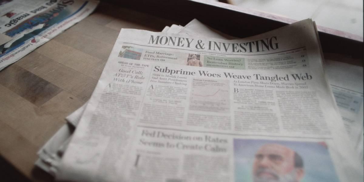 El Wall Street Journal quiere crear su propia red social