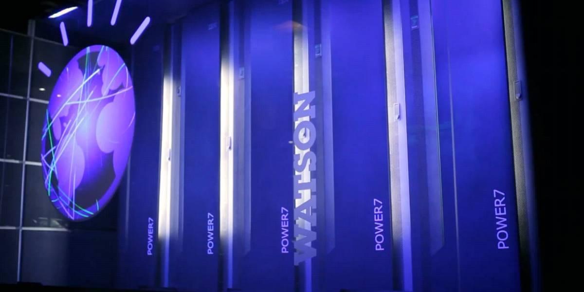 Súpercomputadora Watson ahora puede ayudar a resolver debates