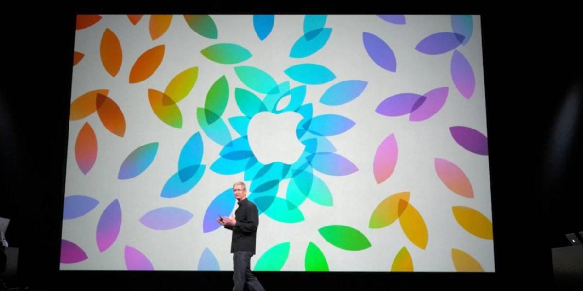 Apple celebrará su convención de desarrolladores del 2 al 6 de junio