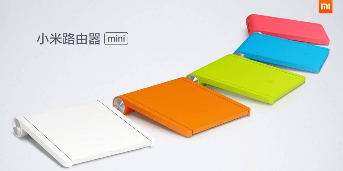 Xiaomi lanza tres nuevos gadgets que sorprenden por su diseño y precio