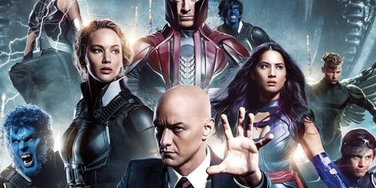 X-Men: Apocalypse no es el desastre que la crítica afirma [FW Opinión]