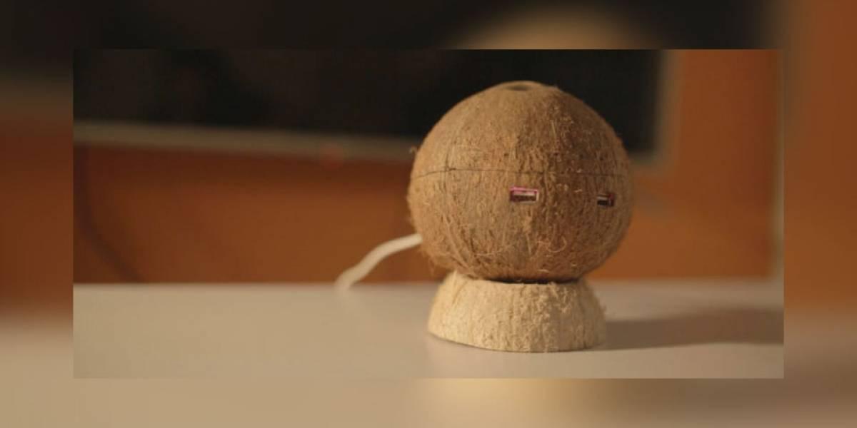 Este coco es la nueva competencia de Chromecast y Apple TV