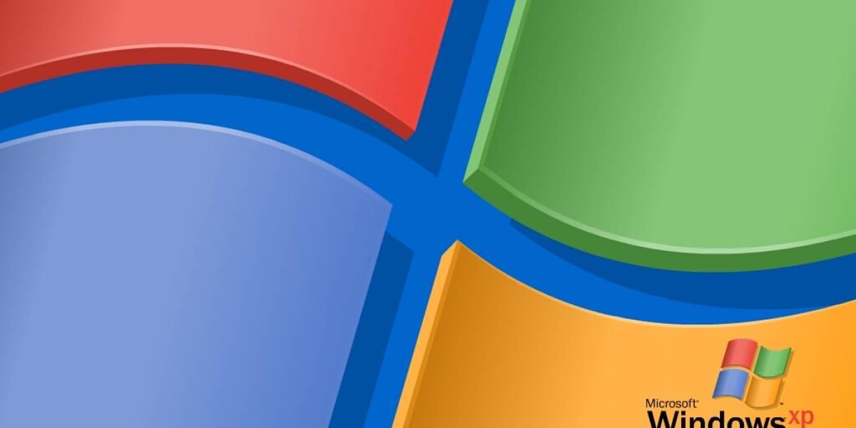 El fin de Windows XP ayudó a subir las ventas de PC