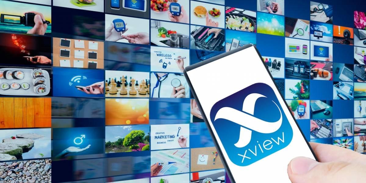 Megacable crea Xview para competir contra Blim y Netflix