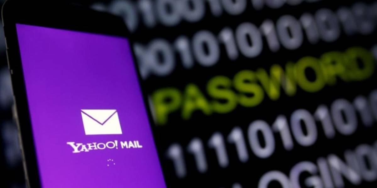 Yahoo! admite que en realidad habrían hackeado sus tres mil millones de cuentas