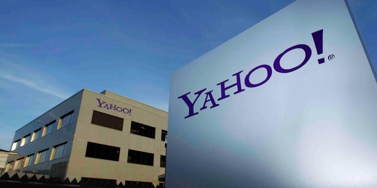 Ahora sí que sí: Yahoo! se despide, en su lugar llega Oath