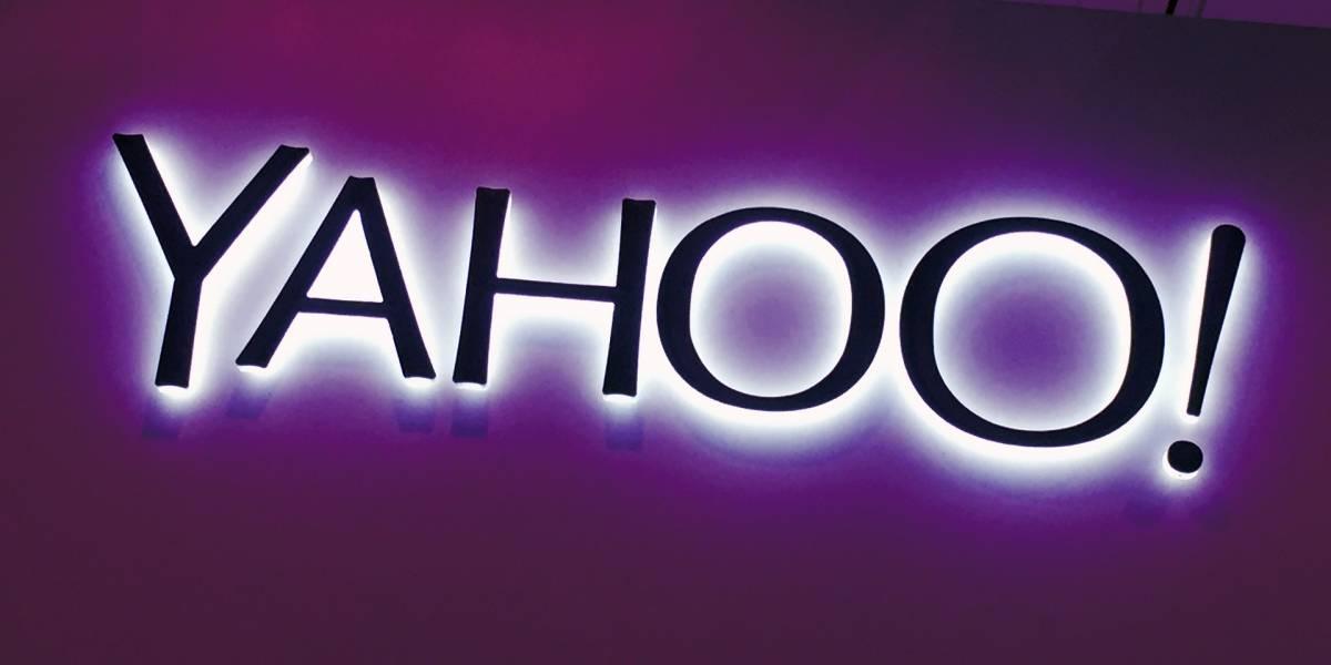 Yahoo quiere regresar a ser el gigante de búsquedas que alguna vez fue