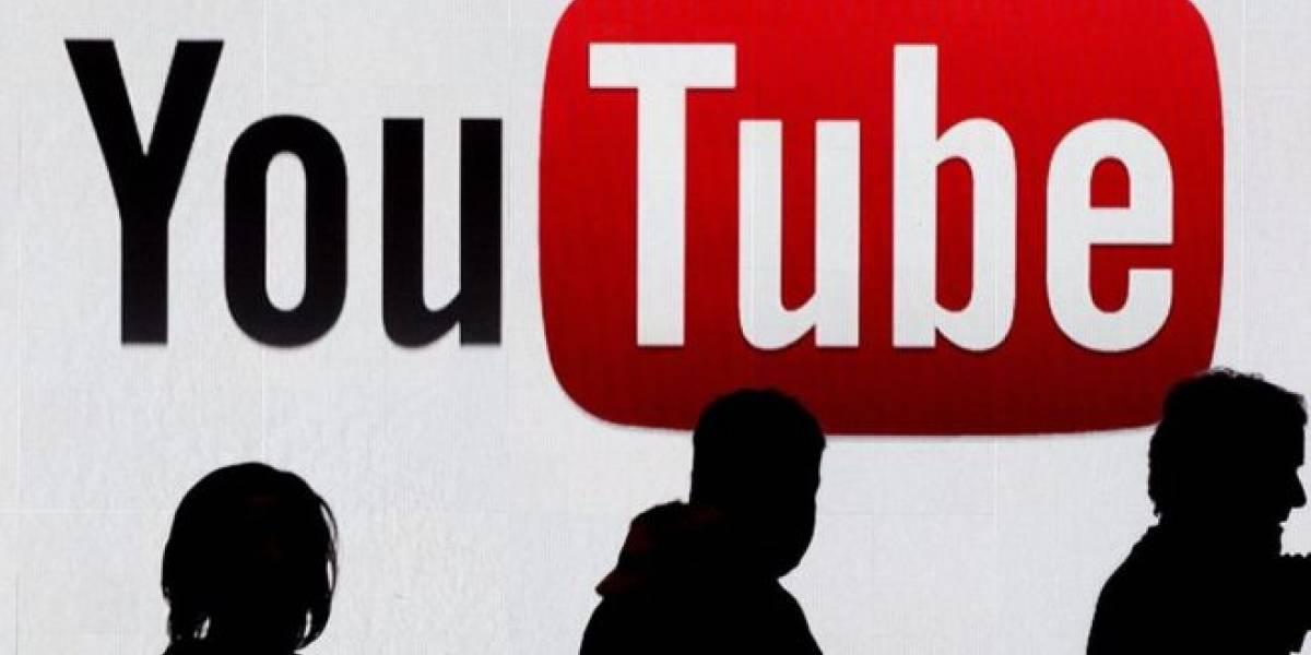 YouTube anuncia la realización de shows propios en su plataforma