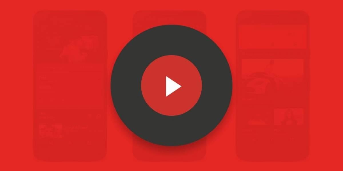 Sellos discográficos demandan a sitio que extrae música de videos de YouTube