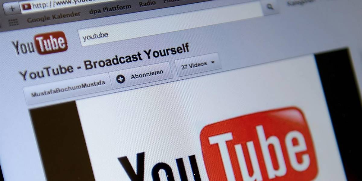 Reproductor de YouTube ahora utiliza por defecto la tecnología HTML5