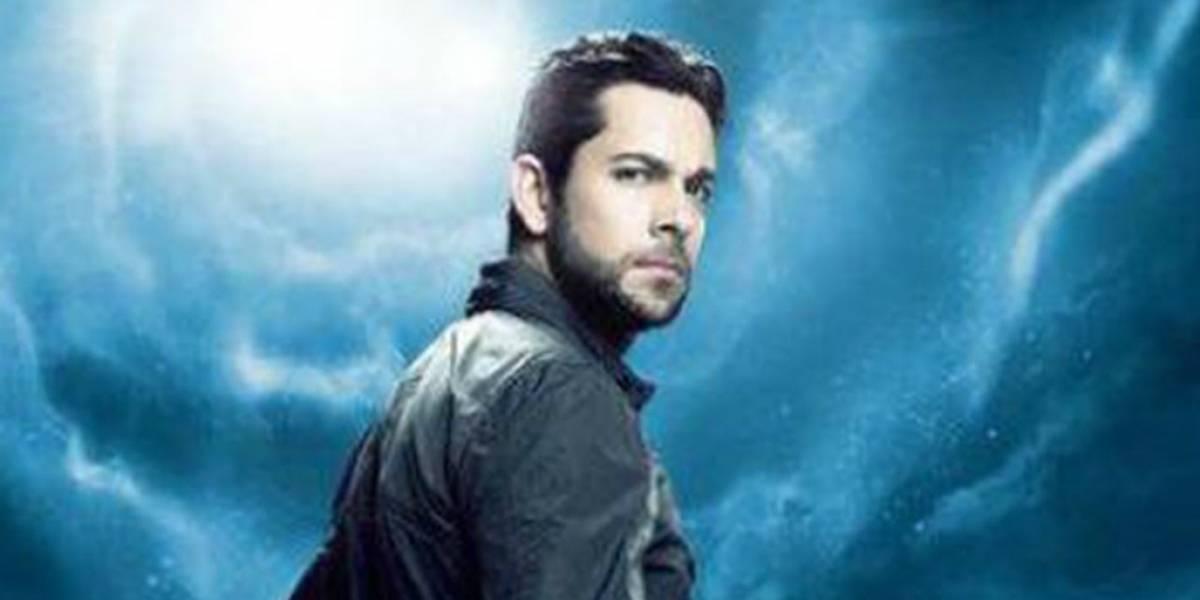 Director de Shazam confirma papel protagónico de Zachary Levi