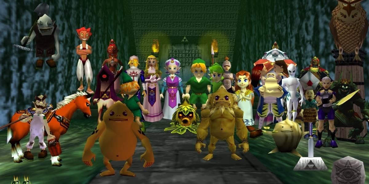 Modifican asistente casero para responder a melodías de The Legend of Zelda: Ocarina of Time