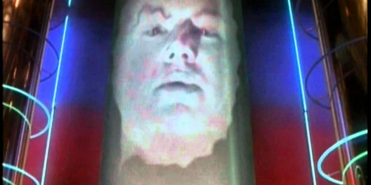 Bryan Cranston será Zordon en la nueva película de los Power Rangers
